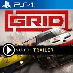 Comprar GRID PS4 Barato Comparar Precios