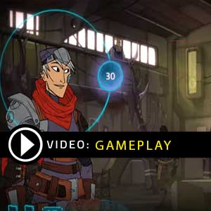 Griftlands Gameplay Video