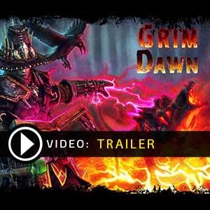 Descargar Grim Dawn - key PC comprar
