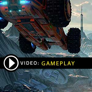 GRIP Combat Racing Gameplay Video