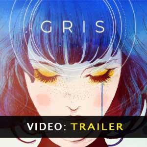 Vídeo del tráiler del GRIS