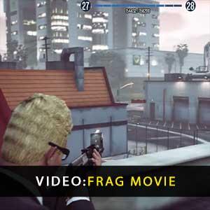 GTA 5 Frag Película