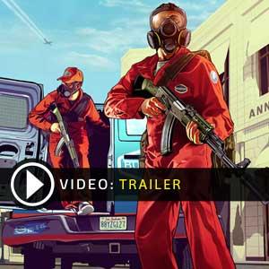 GTA 5 PS4 Online Multiplayer