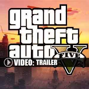Buy GTA 5 Xbox 360 Code Compare Prices