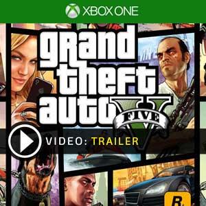 Grand Theft Auto 5 Xbox One Precios Digitales o Edición Física