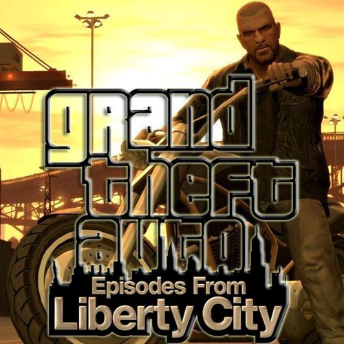 Comprar clave CD Grand Theft Auto Liberty City y comparar los precios