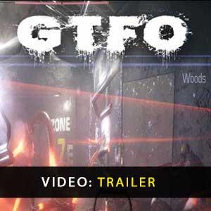 Comprar GTFO CD Key Comparar Precios
