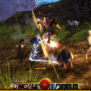 GUILD WARS 2 Battle Mode