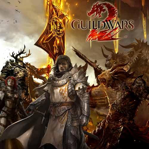 Comprar clave CD Guild Wars 2 y comparar los precios