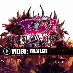 Comprar Guild Wars 2 Path of Fire CD Key Comparar Precios