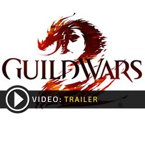 Buy GUILD WARS 2 CD Key Compare Prices