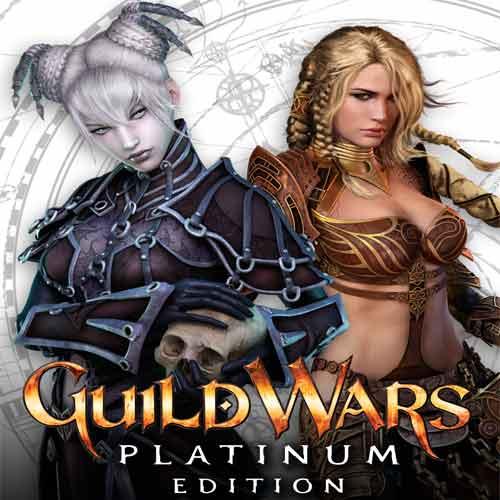 Comprar clave CD Guild Wars Platinum Edition y comparar los precios