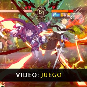 Guilty Gear Strive Video de juego