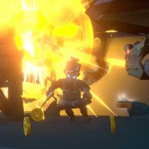Gunfire Reborn El Príncipe Coronado