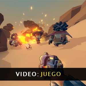 Gunfire Reborn Vídeo Del Juego