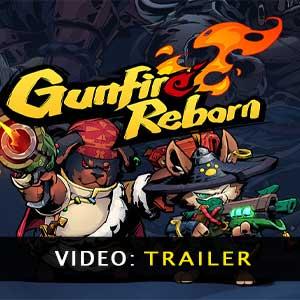 Gunfire Reborn Vídeo En Tráiler
