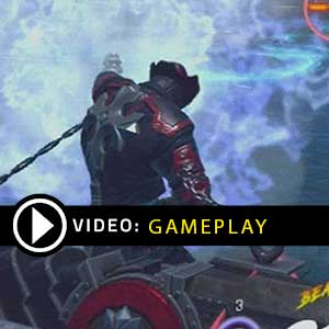 Gungrave VR loaded Coffin Edition Gameplay Video