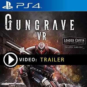 Gungrave VR loaded Coffin Edition Ps4 Precios Digitales o Edición Física