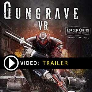 Comprar Gungrave VR loaded Coffin Edition CD Key Comparar Precios