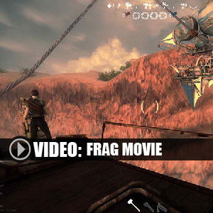 Guns of Icarus Online Frag Movie