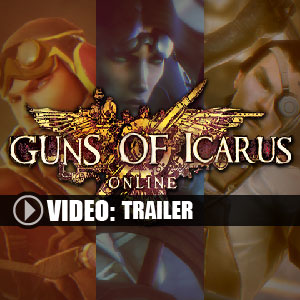 Descargar Guns of Icarus Online - key PC Steam