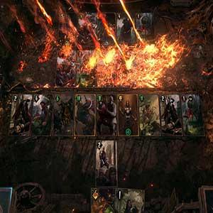 Choose a card to resurrect
