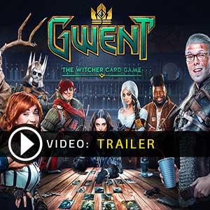 Comprar GWENT The Witcher Card Game CD Key Comparar Precios
