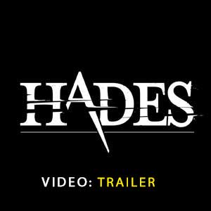 Video del remolque del Hades