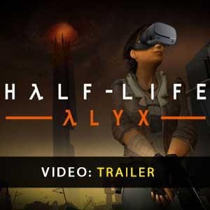 Comprar Half-Life Alyx CD Key Comparar Precios