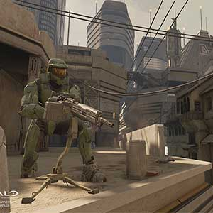 Halo The Master Chief Collection John 117
