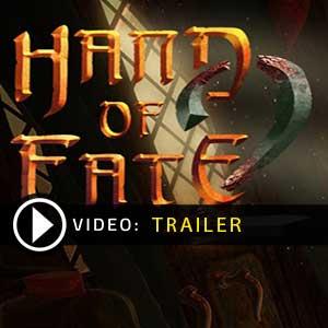 Comprar Hand of Fate 2 CD Key Comparar Precios