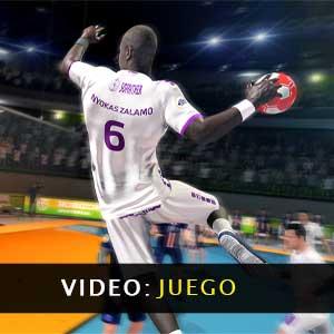 Handball 21 Video del juego