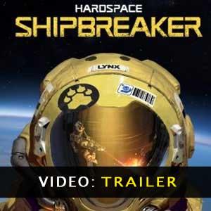 Comprar Hardspace Shipbreaker CD Key Comparar Precios