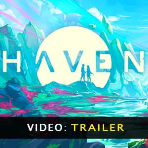 Video Trailer de Haven