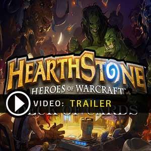 Comprar Hearthstone Heroes of Warcraft Deck of Cards Tarjeta Prepago Comparar Precios