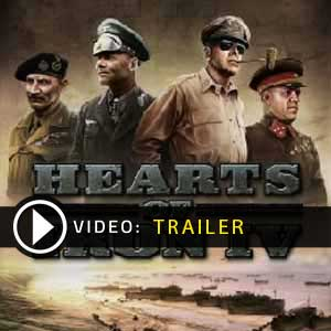 Comprar Hearts of Iron 4 CD Key Comparar Precios
