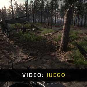 Hell Let Loose Vídeo Del Juego