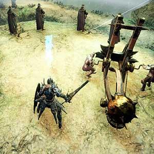 battle the legions of evil