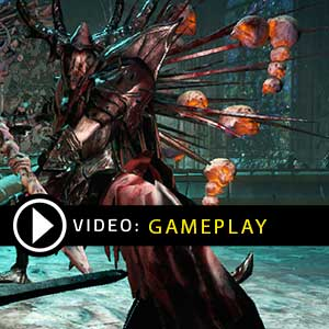 Hell Warders Gameplay Video