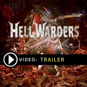 Comprar Hell Warders CD Key Comparar Precios