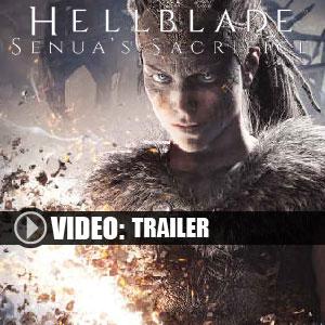Comprar Hellblade Senuas Sacrifice CD Key Comparar Precios