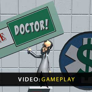 Help Me Doctor Gameplay Video