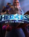 Hereoes of the Storm añade un campeón inesperado con el mejor ult jamas visto