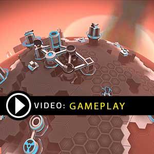 Hexaverse Gameplay Video