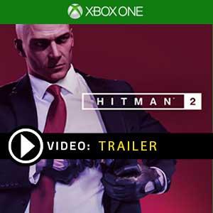 Hitman 2 Xbox One Precios Digitales o Edición Física