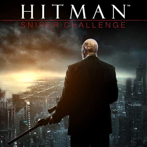 Comprar clave CD Hitman Sniper Challenge y comparar los precios