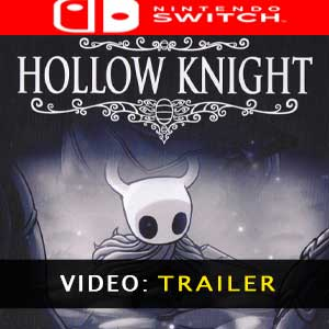Hollow Knight Nintendo Switch Precios Digitales o Edición Física