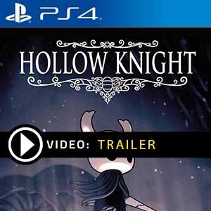Hollow Knight PS4 Precios Digitales o Edición Física