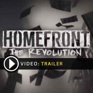 Comprar Homefront The Revolution CD Key Comparar Precios