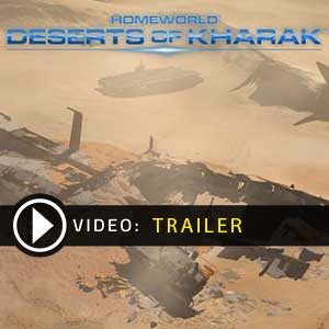 Comprar Homeworld Deserts of Kharak CD Key Comparar Precios